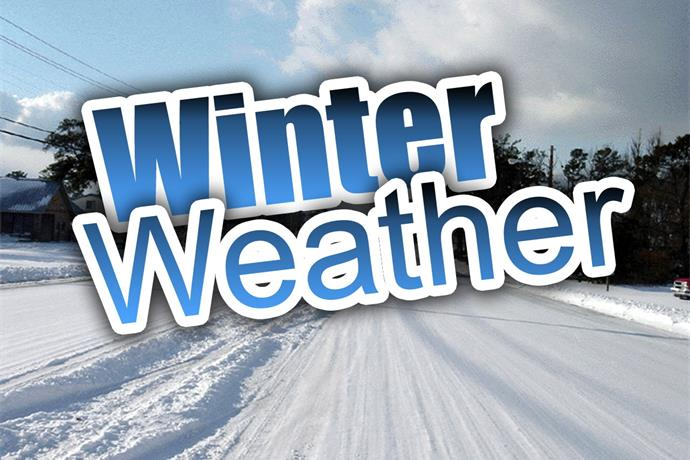 Weather-Related Closings And Delays_-7786252633327058719