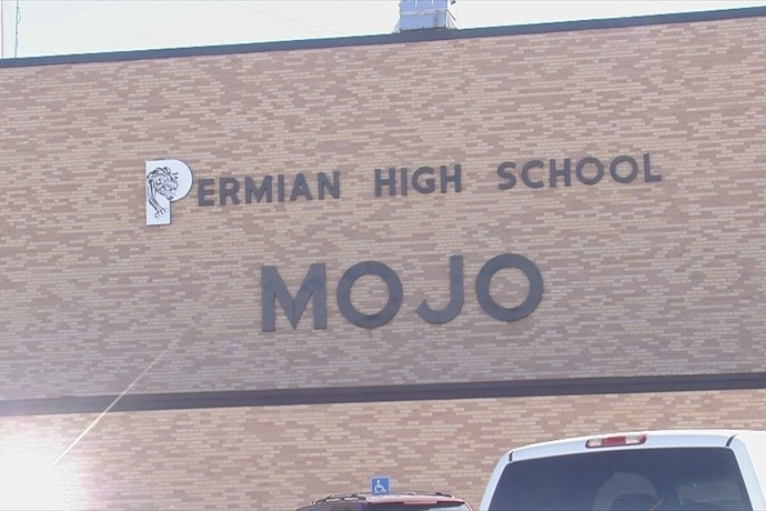 PERMIAN HIGH SCHOOL_-6327400464007147739