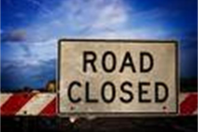Odessa Road Closed For Hospital Renovations_3205531419518125649