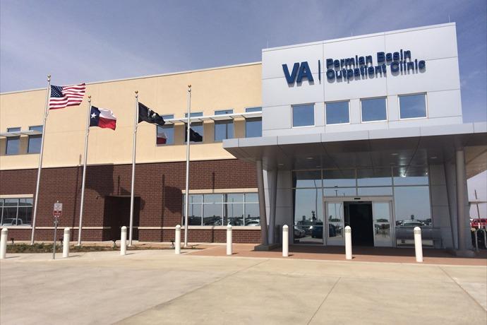 Permian Basin VA, Veterans Affairs _9022081342770267436