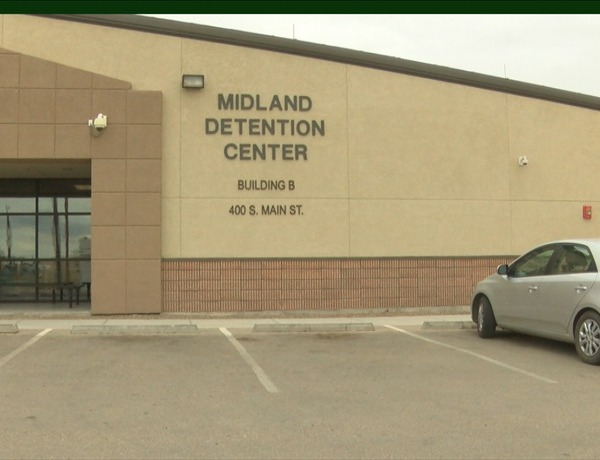 Midland County Jail_-2625843697291148125