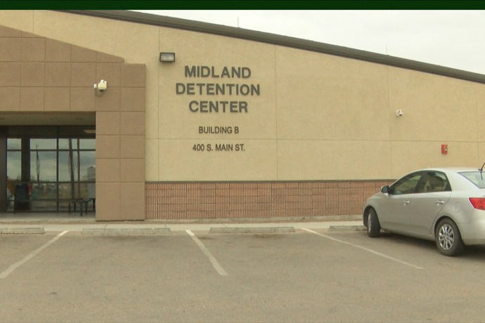 Midland County Jail_-2625843697291148125