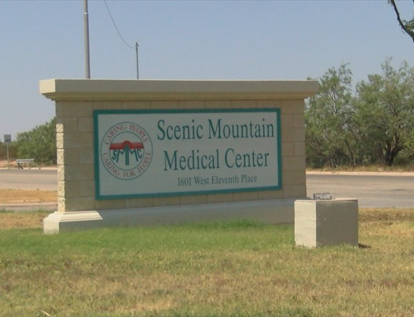 Scenic Mountain Medical Center in Big Spring _-2002622445807253040