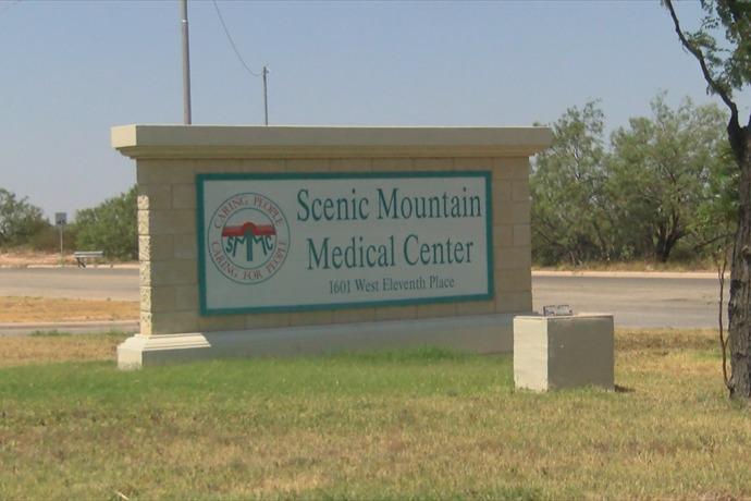 Scenic Mountain Medical Center in Big Spring _-2002622445807253040