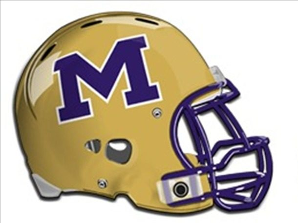 Midland High Bulldogs Football_-178443587983356650