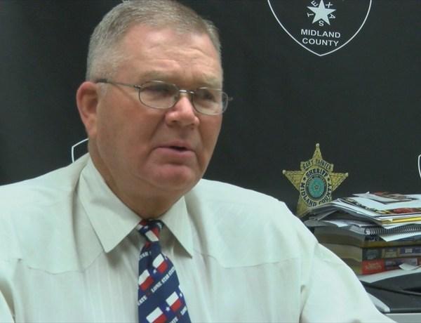 Midland County Sheriff Gary Painter_3672451379000459826