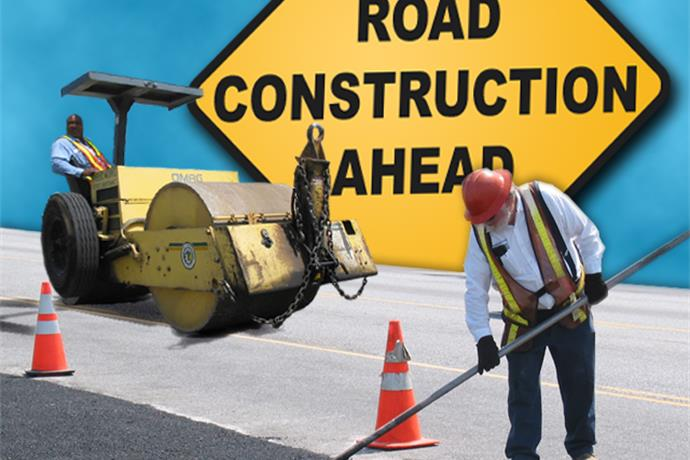 Lane Closures Planned For TX 18 Near Monahans_2805190924191091938