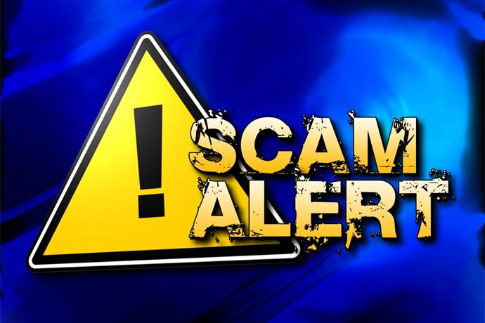 Grant Money Phone Scam Reported In Andrews_-8404734080758824725