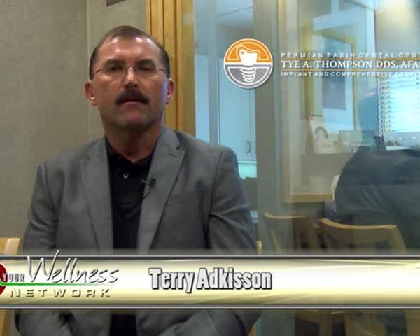 Terry Adkisson Testimonial_20160125235215