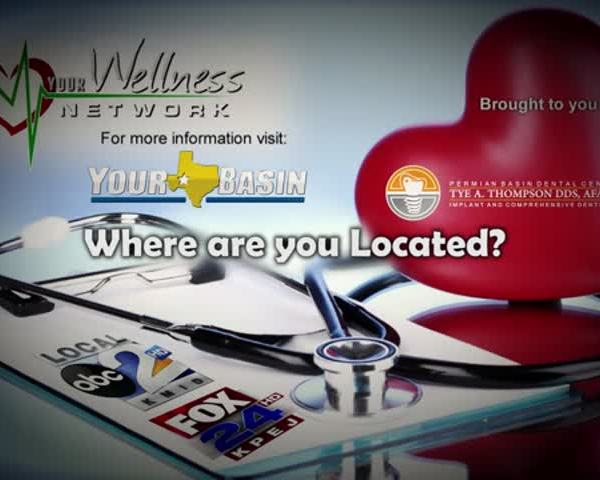 Where is Permian Basin Dental Located-_85033083-159532