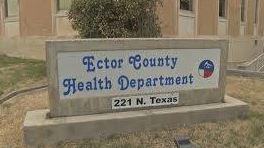 Ector County Health Department_1465403779522.JPG