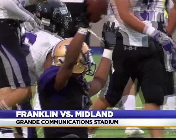 Midland High dominates EP Franklin in season opener_53829650-159532