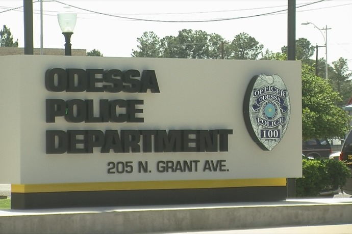 Odessa Police Department_-4069277325438922946