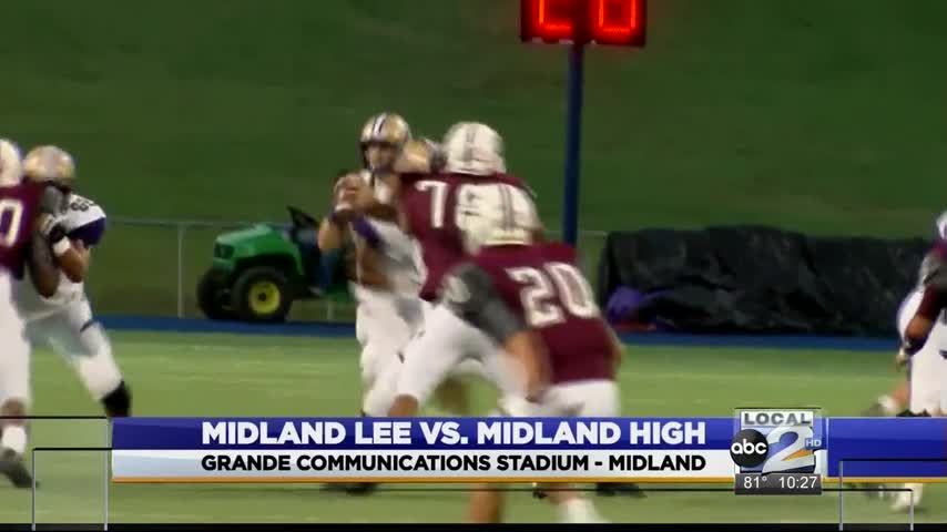 Midland High Defeats Lee in Tall City Classic_39997554-159532