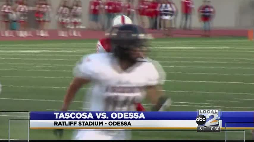 Odessa High Homecoming Spoiled by Tascosa_51379284-159532
