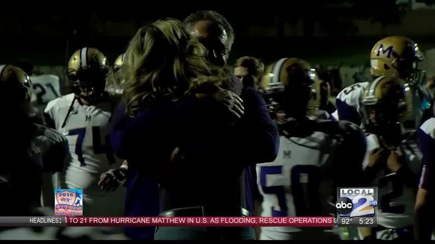 Craig Yenzer Reflects on Win No- 100 at MHS_65890522-159532