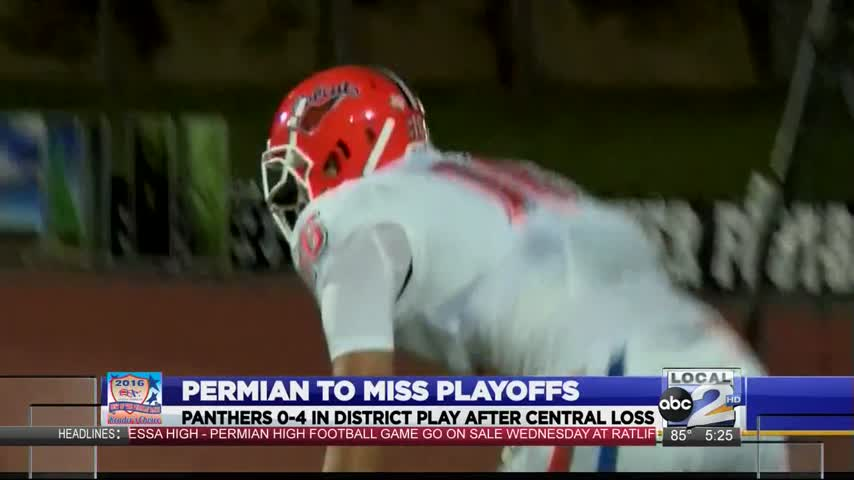 Permian- OHS Take Losses Before Meeting Friday_81612633-159532