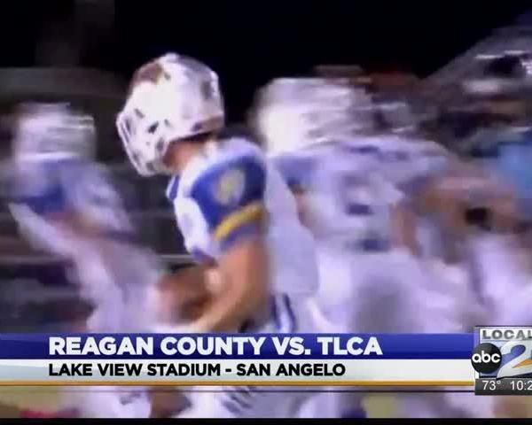 Reagan County dominates TLCA_52045718-159532