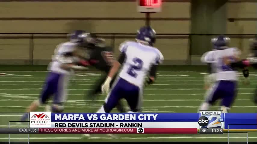 Garden City Moves Past Marfa in Area Round_80326525-159532