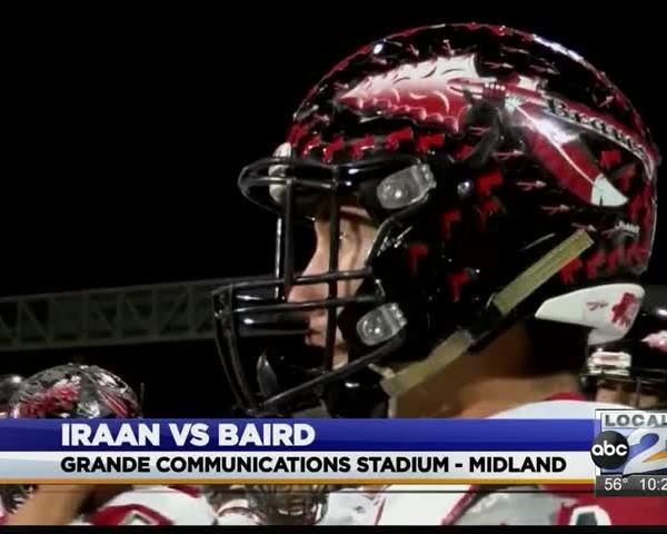 Iraan Wins Bi-District Bout over Baird_43758741-159532
