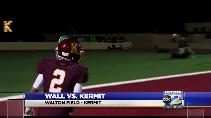 Kermit Falls to Wall in District Title Game_19634895-159532