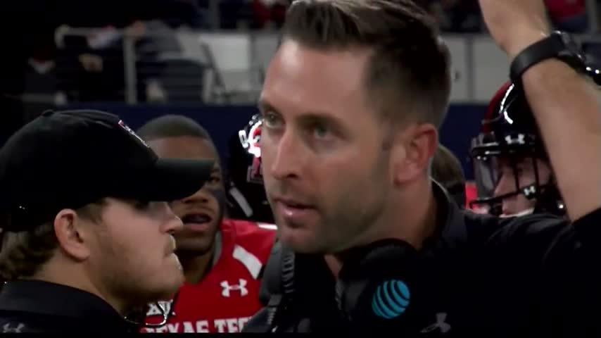 Red Raider Report- Kingsbury Staying at Tech_01749793-159532