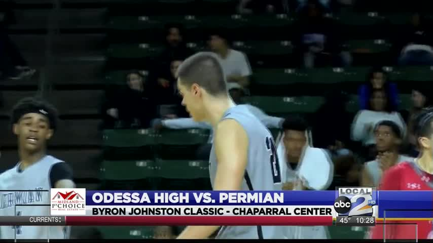 Permian Downs OHS in Overtime_25459672