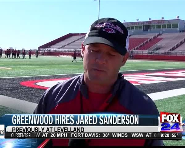Greenwood Hires Levelland-s Jared Sanderson_03059579