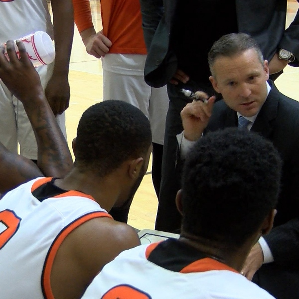 UTPB Men's Basketball earns national ranking