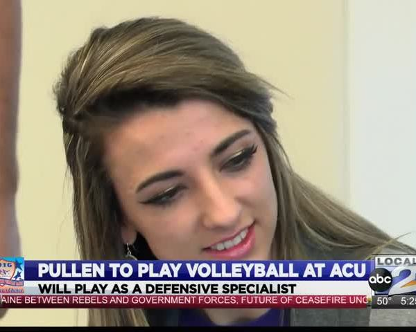 Kenzie Pullen Signs with Abilene Christian_47550008