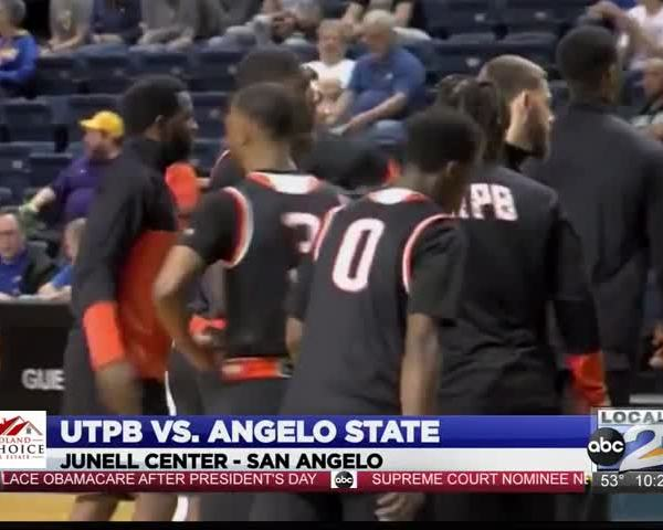 UTPB Men Bounce Back With Win at Angelo State_72390025