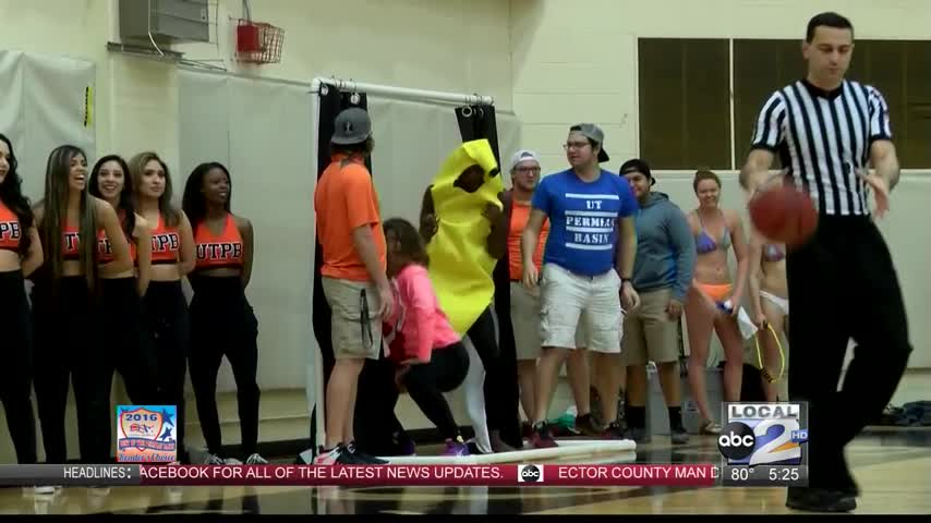 UTPB Students Use -Curtain of Distraction-_30847107