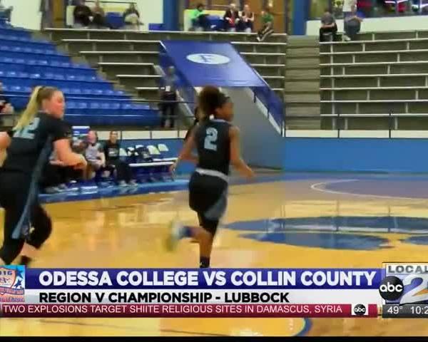 oc women defeat collin county