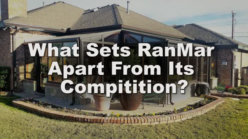 What sets RanMar apart from its competition