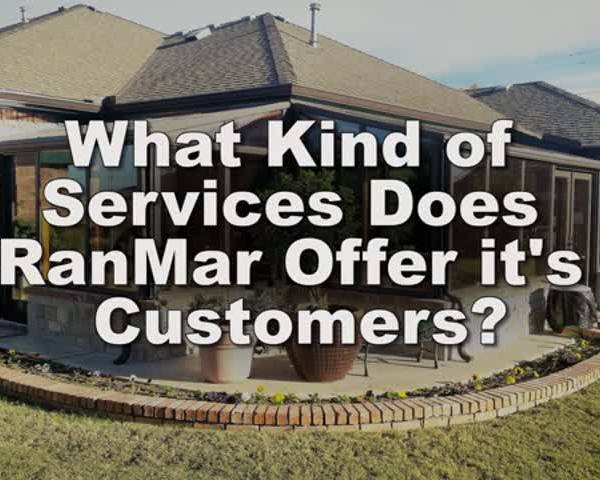 What kind of services does RanMar offer its customers