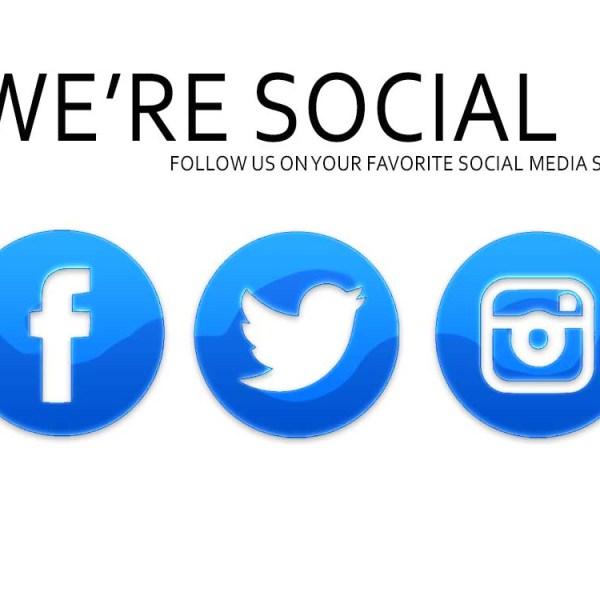 we're social_1496168777707.JPG