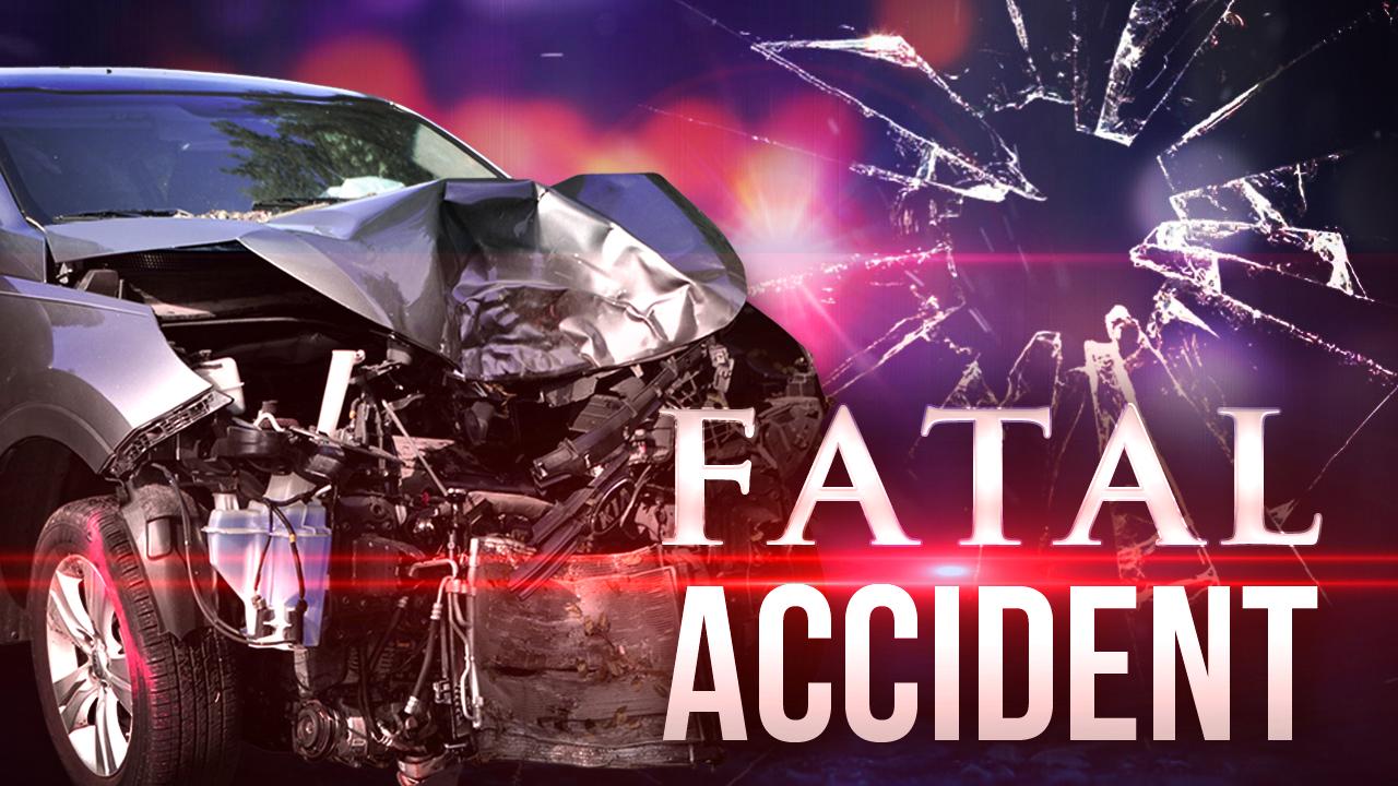 fatal crash accident graphic