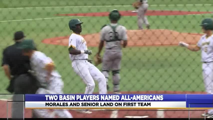 Two Basin Baseballers earn All-American Honors_49253932