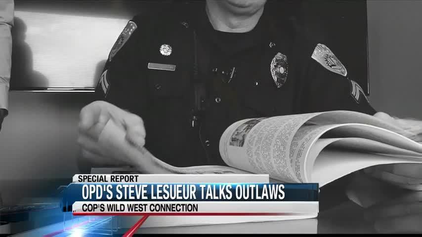 Western Ties:A Special Report Featuring OPD's Steve LeSueur