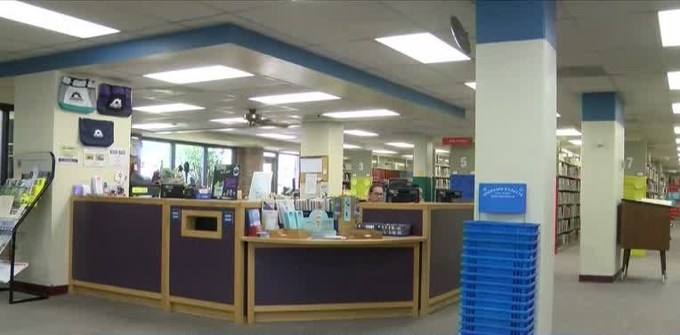 Ector County Library Faces Reductions_92768268