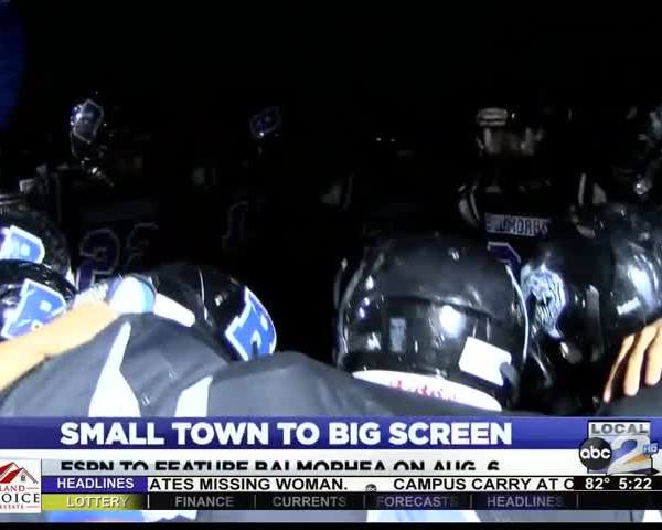 Balmorhea Football To be Featured in ESPN Special_95726240