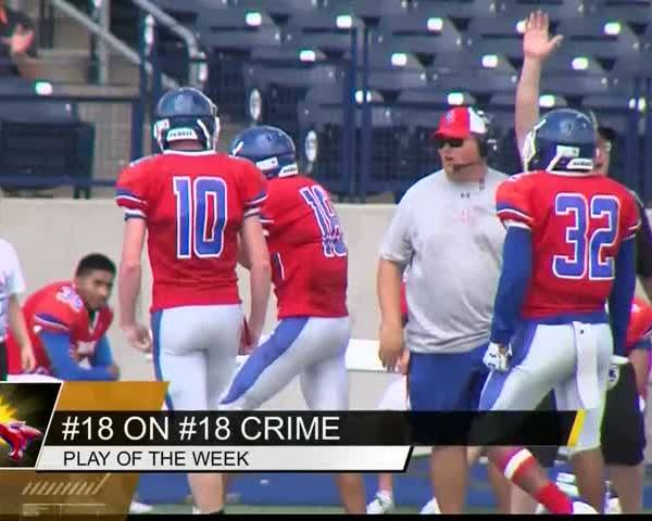 Final Score Play of the Week- 18 on 18 Crime_83540904
