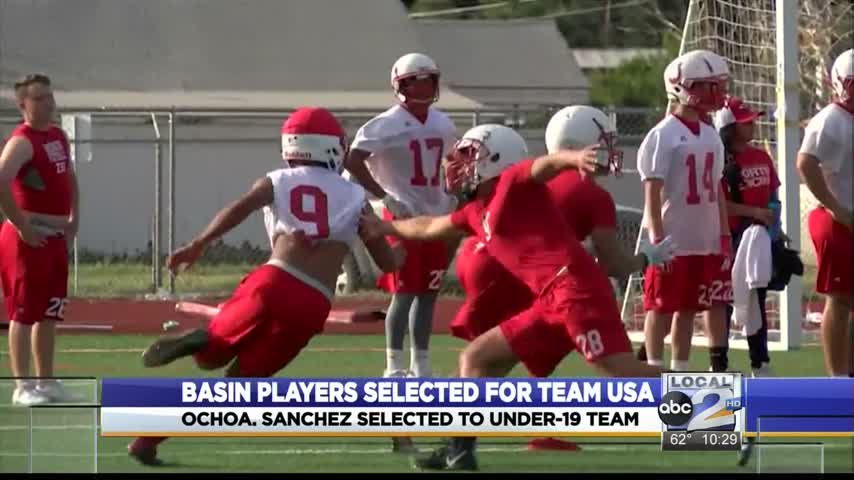 Two Basin Ballers Invited to Team USA_40660434