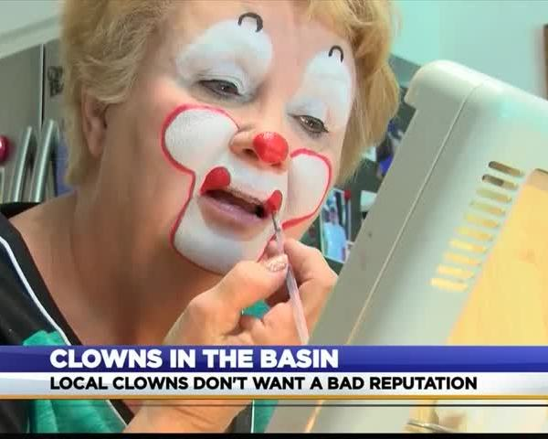 Clowns in the Basin