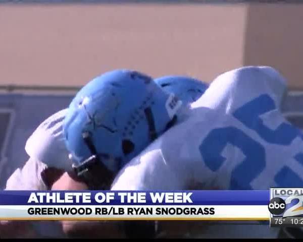 Athlete of the Week- Ryan Snodgrass_55269949