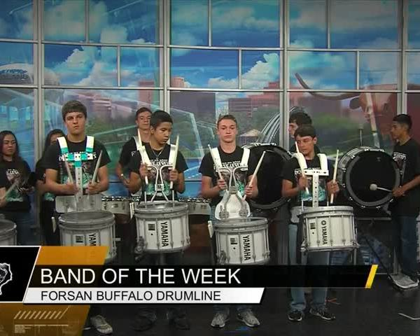 Band of the Week- Forsan_80367132