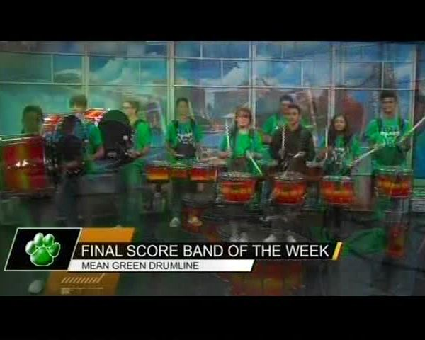 Band of the Week_46915415