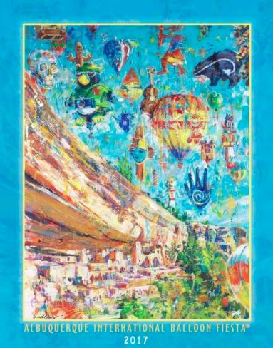 2017 Balloon Fiesta Poster_696437-846624080