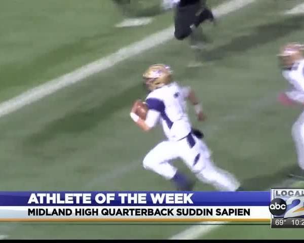 Athlete of the Week- Suddin Sapien_83711368