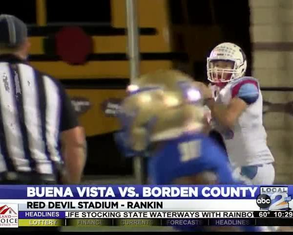 Borden County Beats Buena Vista in Area Round_15737601